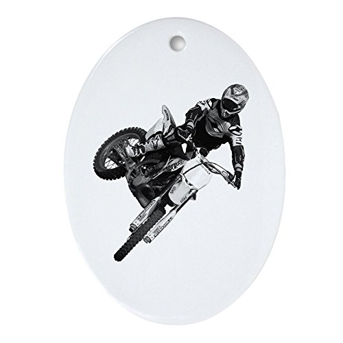 CafePress Flying Ornament Holiday Christmas