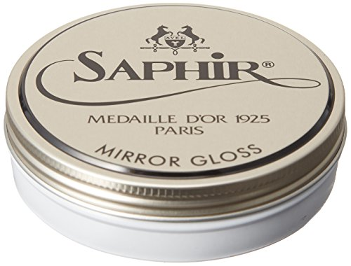 Saphir Medaille d'Or Mirror Gloss Polish 75ml - Neutral