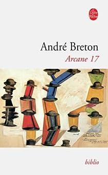 Arcane 17 par Breton
