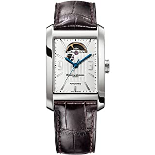 Baume & Mercier Men's 8818 Hampton Automatic Watch (B002XITUWG) | Amazon price tracker / tracking, Amazon price history charts, Amazon price watches, Amazon price drop alerts