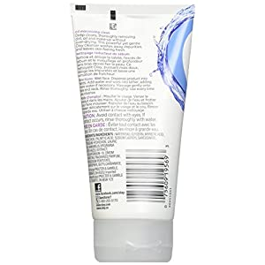 OLAY Oil Minimizing Clean, Foaming Cleanser 5 oz (Pack of 3)