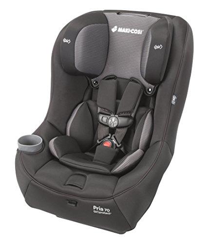 Maxi-Cosi Pria 70 Convertible Car Seat, Black Gravel