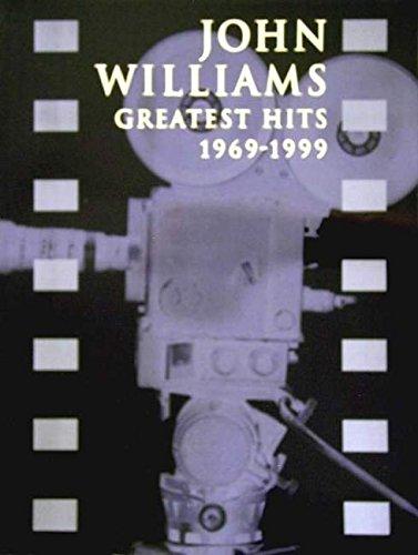John Williams Composer (John Williams -- Greatest Hits 1969-1999: Piano/Vocal/Chords)