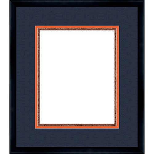 chicago bears picture frame - 5