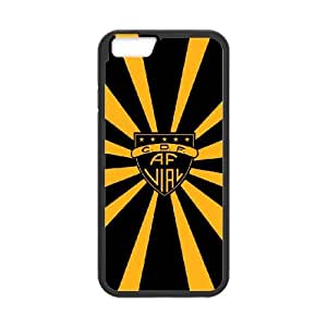 Sports fernandez vial iPhone 6 6s Plus 5.5 Inch Cell Phone Case Black 91INA91610560