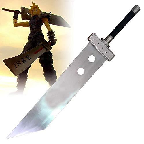 (RealFireNSteel Final Fantasy VII - Cloud Strife's Original Buster Sword)