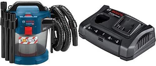 Bosch Professional GAS 18V + Bosch Professional GAX 18V: Amazon.es: Bricolaje y herramientas