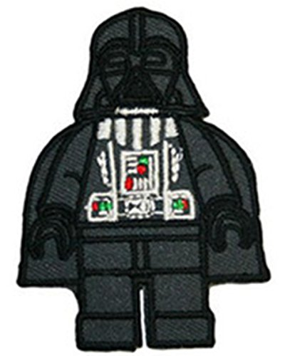 Blue Heron Star Wars Lego Darth Vader Sith 3