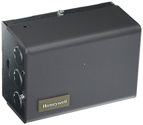 Honeywell L8124C1003 Triple Aquastat Relay