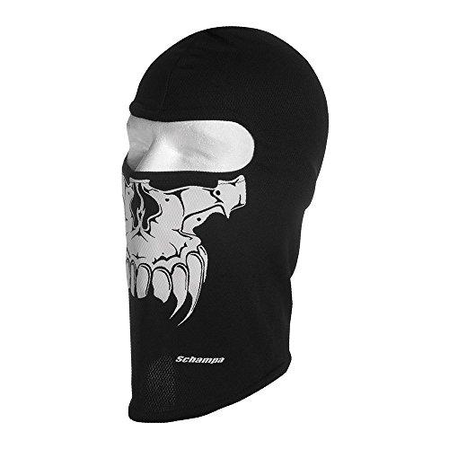 Schampa Skull Balaclava - Schampa Lightweight Skull Balaclava (Primal)