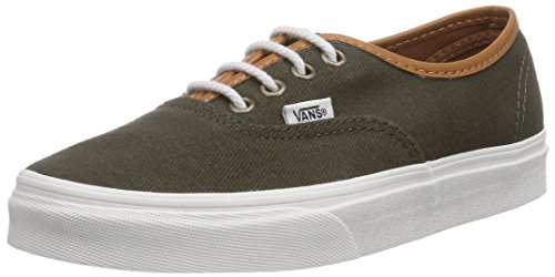 Leaf Authentic Green Grape Green Vans Authentic Grape Vans qwAPT6xH