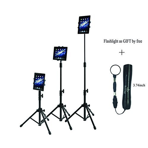 Raking Height Adjustable Rotating Telescoping product image