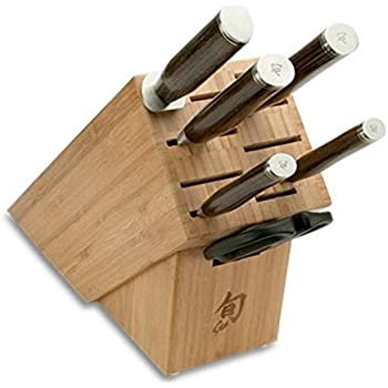 Shun Premier Essential 7-Piece Block Set