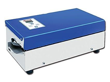 Gima 35916 termosaldatrice rotativa con impresora y validazione: Amazon.es: Industria, empresas y ciencia