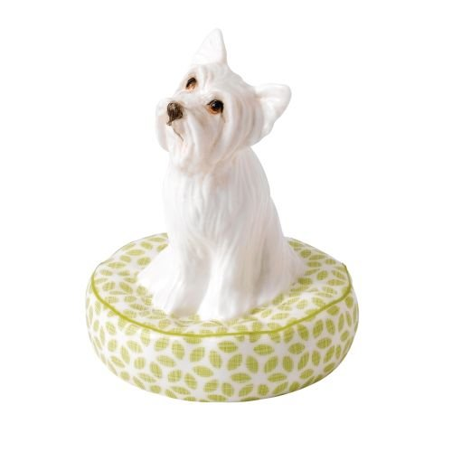 (Royal Doulton Top Dogs Doodle - Yorkshire Terrier 3.8)
