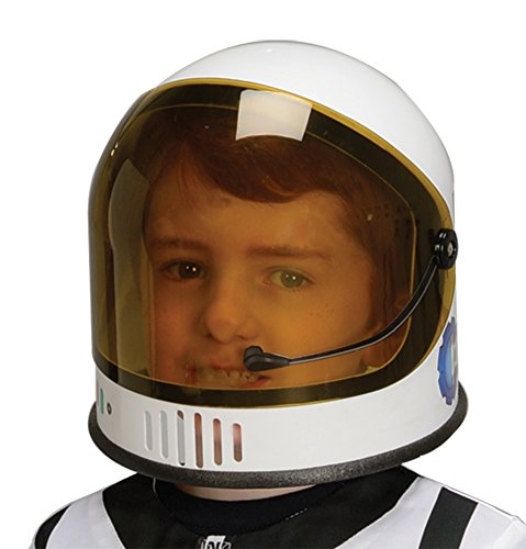Aeromax Youth Astronaut Helmet with movable visor by Aeromax (Image #3)