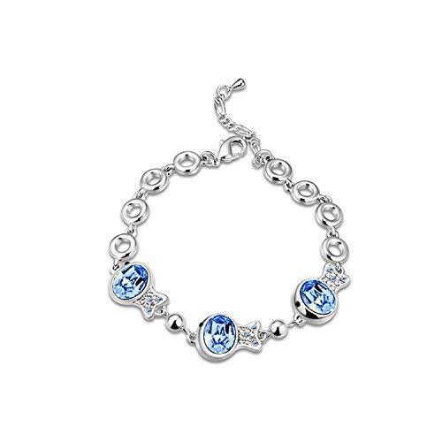 Women Elegant Leng Elegant Pretty Bracelet Extravagance Luxury Elegant Adjustable Bracelet Fashion Korean Style Jewelry NaN NaN NaN