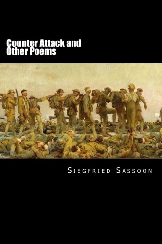 Download Counter Attack and Other Poems pdf epub
