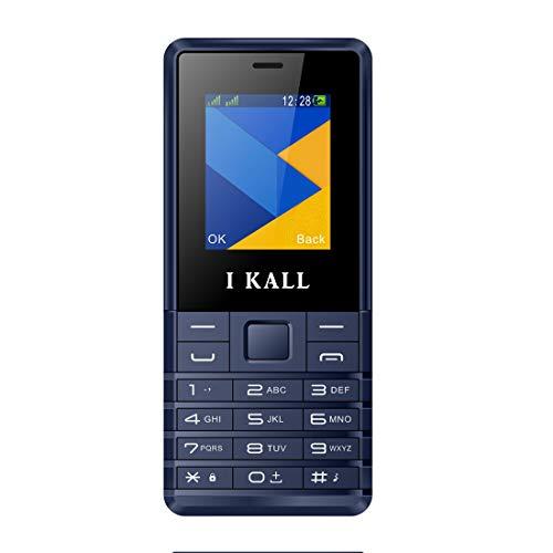 I KALL K22  Dual Sim, Blue