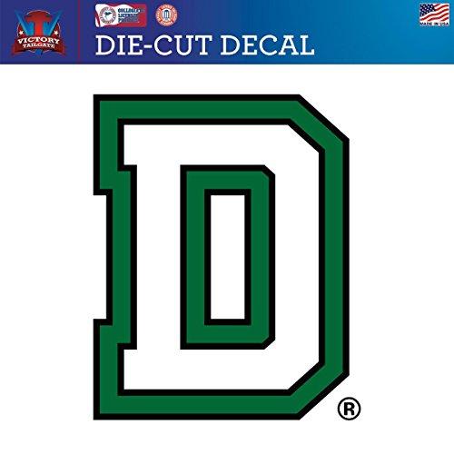 Dartmouth College Big Green Die-Cut Vinyl Decal Logo 1