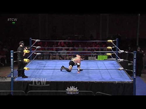 TCW Wrestling - S1: Ep. 22