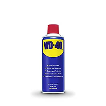 Wd-40 - Universal Lubricante Wd-40 400 Ml