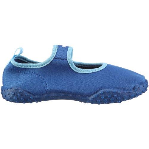 Playshoes Children's Aqua Beach Water Shoes (11.5 M US Little Kid, Blue) by Playshoes (Image #6)