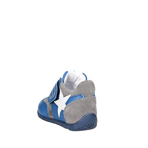 Ciao Bimbi 5566.05 Niedrige Sneakers Boy Blau