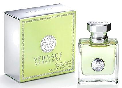 Gianni Versace Versense for Women Eau De Toilette Spray 1.7-Ounce/50 Ml 176398 32980