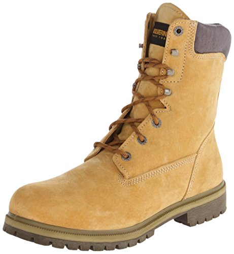 Wolverine Men's W01195 Wolverine Boot, Gold, 10.5 M US