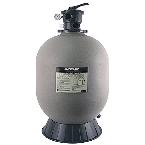 Hayward S220T ProSeries Sand Filter, 22-Inch, Top-Mount ()