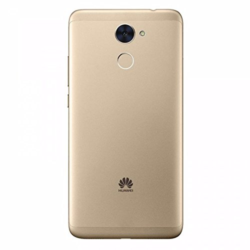 Huawei Y7 Prime (TRT-L53) 3GB / 32GB 5.5-inches Dual SIM Factory Unlocked - International Version - No Warranty (Prestige Gold)