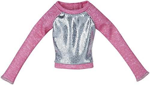 sweater fashion clr00 barbie pink look silber zpnt8rx - Tedi Online Bewerbung
