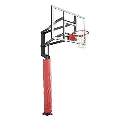 Goalsetter Wrap Around Basketball Pole Pads