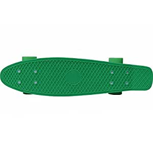 "Penny Popsicle Series Complete Skateboard, Green, 22"" L"