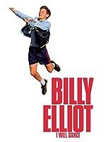 Filmcover Billy Elliot - I Will Dance