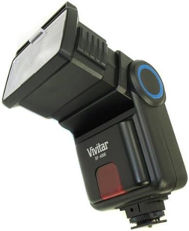 Vivitar Bounce Zoom Slave Flash