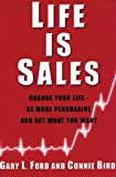 img - for Life Is Sales book / textbook / text book