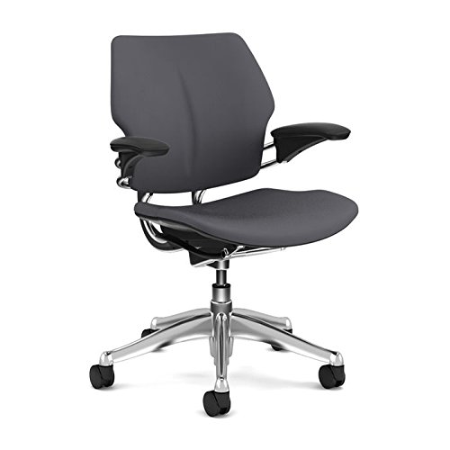 Humanscale Freedom Task Chair - Vellum