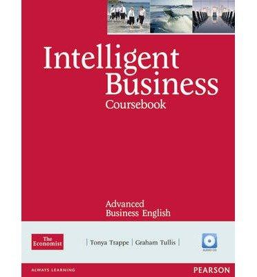 Download Intelligent Business Advanced Coursebook/CD Pack (Intelligent Business) (Mixed media product) - Common pdf epub