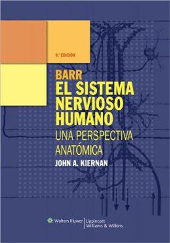 Descargar Libro Barr El Sistema Nervioso Humano: Una Perspectiva Anatomica John A. Kiernan
