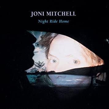 joni mitchell come in from the cold