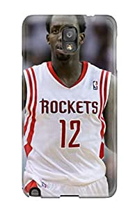 5883162K697828908 houston rockets basketball nba (43) NBA Sports & Colleges colorful Note 3 cases