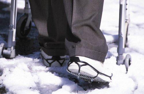 Yaktrax Walker Ice Grips