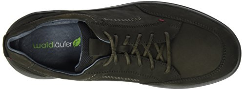 990 Stringate Hunter Waldl Marrone Torrix ufer Scarpe Schwarz Uomo Schiefer Derby Denver HtwcqPUw1