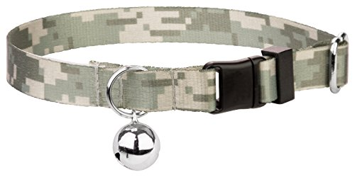 Country Brook Petz | Digital Camo Cat Collar