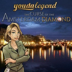 Youda Legend: The Curse of the Amsterdam Diamond [Download]