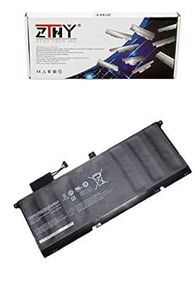 ZTHY Aa-pbxn8ar Laptop Battery For Samsung Series 9 900x4 900x46 900x4b-a01de 900x4b-a01fr 900x4b-a02 900x4b-a02us 900x4b-a03 900x4c-a01 900x4c-a04de 900x4d-a01 Np900x4 Np900x4c-a01cn 7.4v 62wh from Zthy
