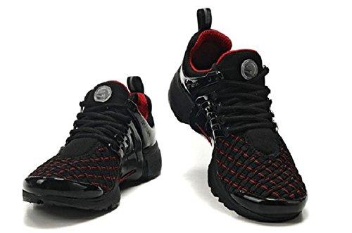 Buy Nike Air Presto SE Weaves Black/Red