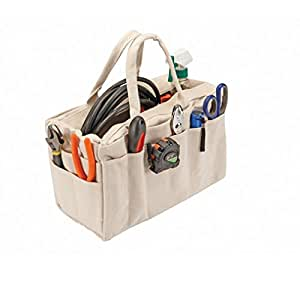 Harbor Freight Tools Canvas Riggers Bag 1